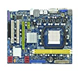 ASRock Socket AM3/AMD 785G/Hybrid CrossFireX/A&V&GbE/MATX Motherboard A785GM-LE