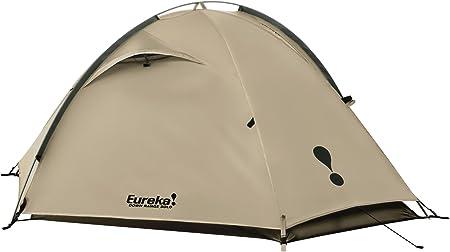 Tenda per campeggio Eureka Down Range Solo Tent