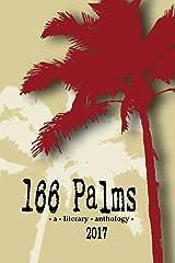 166 Palms - A Literary Anthology Paperback