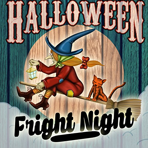 Halloween Fright Night -