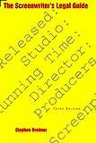 The Screenwriter's Legal Guide