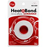 "Thermoweb Heat'n Bond Ultra Hold Iron-On Adhesive-3/8""X10 Yards"