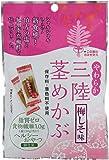 壮関 やわらか三陸茎めかぶ 梅しそ味 30G×6袋