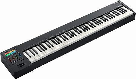 Roland A-88MK2 Controlador De Teclado MIDI: Amazon.es ...