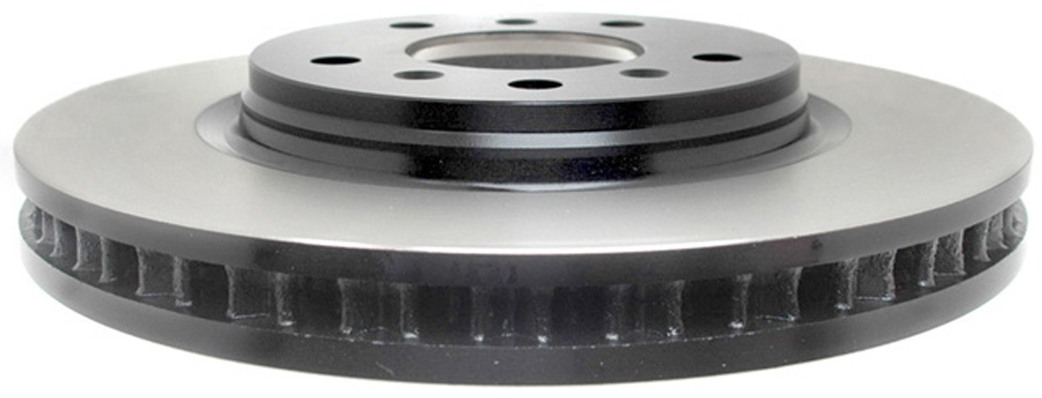ACDelco 18A1621 Professional Front Disc Brake Rotor Assembly