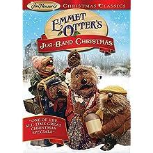 Emmet Otter's Jug-Band Christmas (2008)