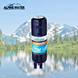 Refrigerator Water Filter for Alpine Water
