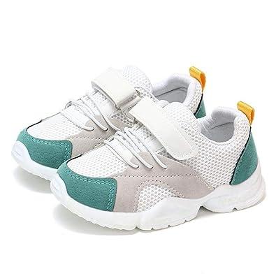 Sneakers e Scarpe Sportive da Bambina, Traspiranti | Geox