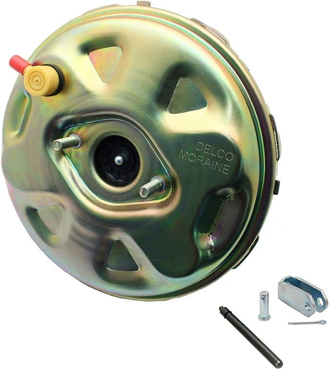 """PB11001 11/"""" Power Brake Booster w// Delco Moraine Stamp"""
