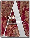 Fashion Designers a-Z: Etro Edition, Steel Valerie et al., 383654301X