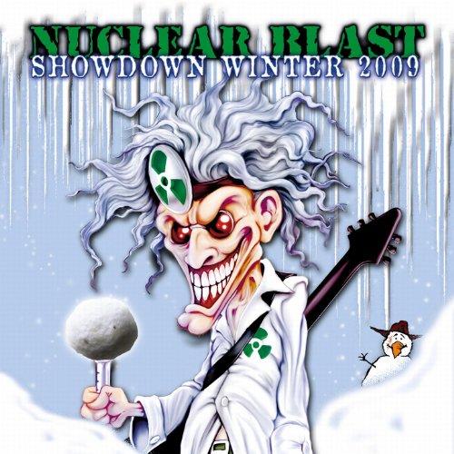 Nuclear Blast Showdown Winter 2009
