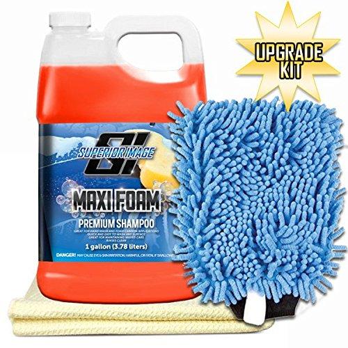 Superior Image ''Sunday Wash Kit (1 Gallon)