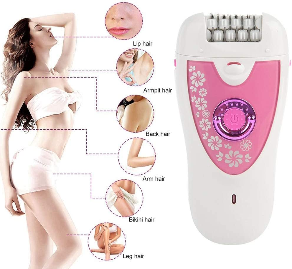 Hair Removal Instrument Electric Household Female Hair Removal