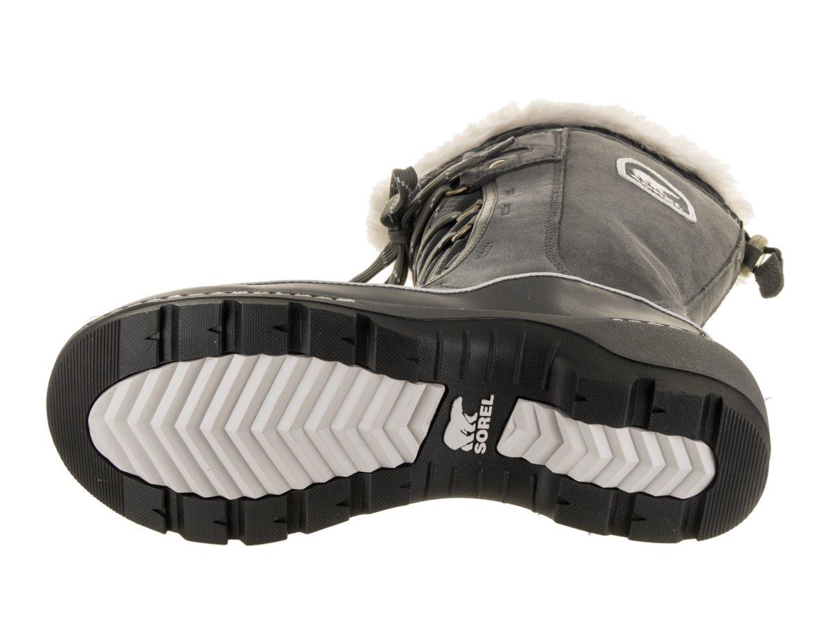 Sorel Tivoli III High Boot - Women's Quarry/Cloud Grey, 6.5 by SOREL (Image #5)