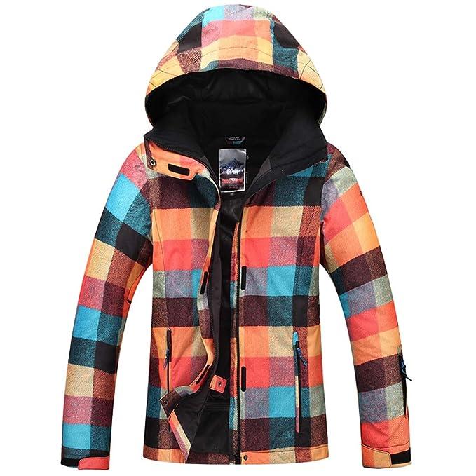 Amazon.com: HOTIAN - Conjunto de pantalones de esquí para ...
