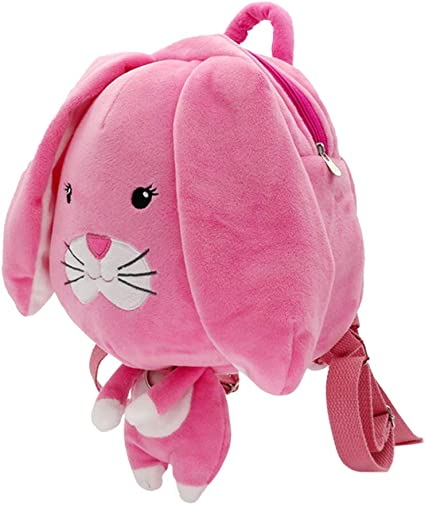Girls nursery School bag My Little Pony Backpack Toy Doll Cartoon Shoulders Bag
