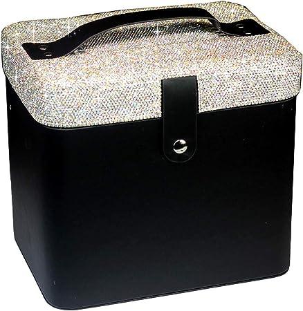 Estuche cosmético Profesional Portátil de Belleza Manicura Pestañas Multifunción Caja de Almacenamiento Caja de Herramientas Maquillaje de Manicura: Amazon.es: Hogar