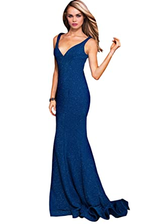Jovani Prom 2018 Dress Evening Gown Authentic 59924 Long Atlantic