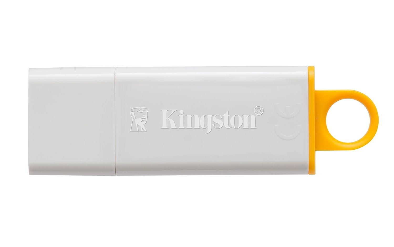 Kingston Dtig4 8gb 8 Gb Technology Data Traveler G4 Usb Flashdisk 16gb Flash Disk Toshiba 31 Gen 1 30 Drive White Yellow Computers Accessories