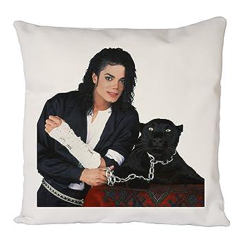 Michael Jackson Panther, Taie d'oreiller, housse de coussin