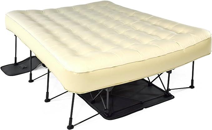 Amazon.com: Colchón hinchable de Ivation EZ-Bed, con ...