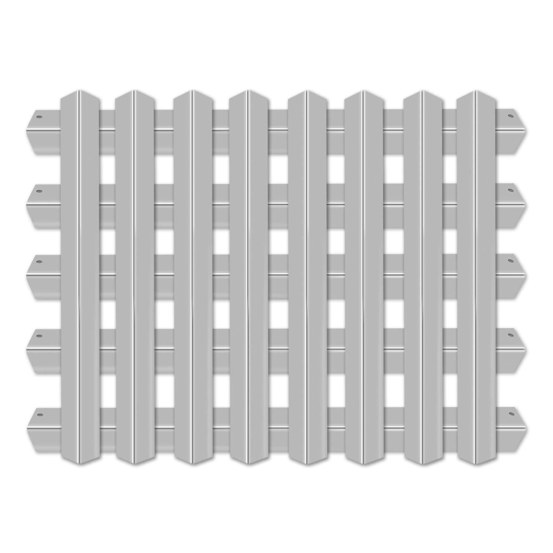 Hongso FB7538 7538 65901 Stainless Steel Flavorizer Bars for Weber Genesis I IV /& 1000-5000 Set of 13 Genesis Platinum I /& II 5 pcs 23-3//8, 8 pcs 15-7//8, 20 GA.