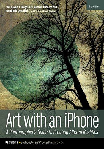 Art iPhone Photographers Creating Realities ebook product image