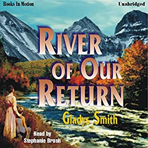 River of Our Return Audiobook