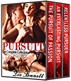 PURSUIT - Complete Collection (The Pursuit of Passion, An Everlasting Pursuit & Relentless Pursuer)