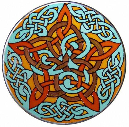 Jen Delyth Celtic Pentacle Knot ~ 10