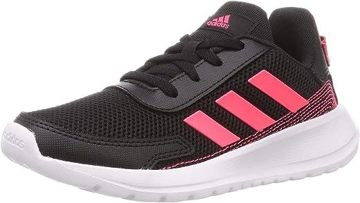 adidas TENSOR K unisex-child Running Shoes