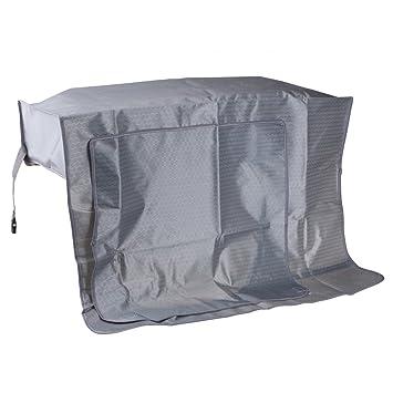 Klimaanlage Schutzhülle Staubschutz Abdeckung Anti-Staub Wasserdicht /& 3 Größen