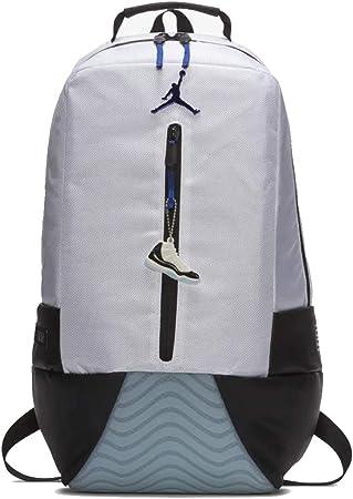 Amazon.com: Jordan New Retro 11 - Mochila de baloncesto ...