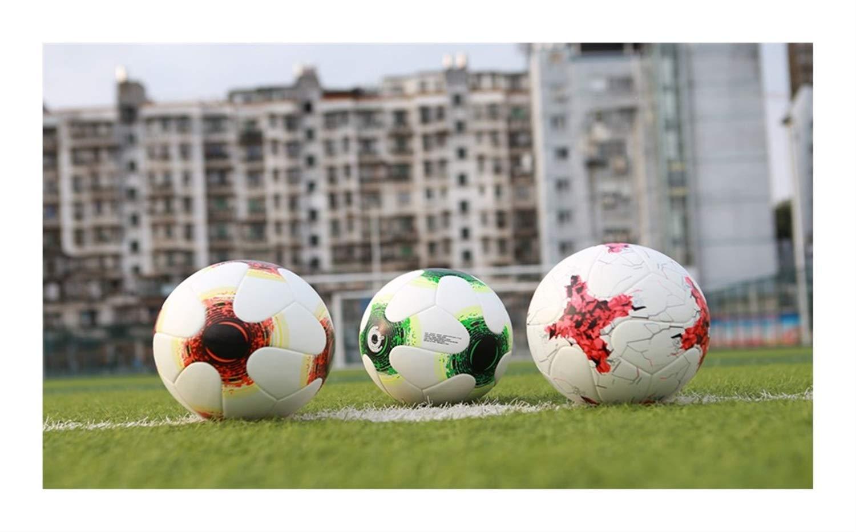 Constance Alsop(p) Balón De Fútbol De Tamaño 5 Tamaño 4 Objetivo ...