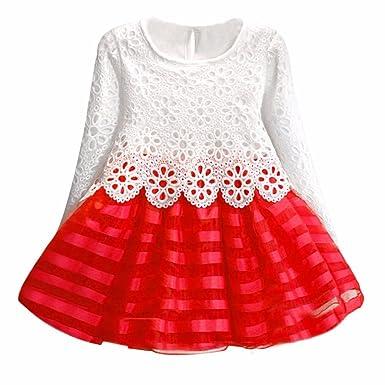 K Youth Vestidos Para Niñas Ropa Para Bebe Niña Elegantes