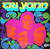 Tri Yann: Dix Ans Dix Filles LP VG++/NM Canada Kelenn