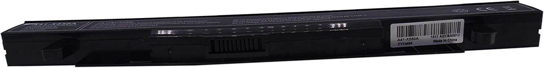 A41-X550A Laptop Akku 14.4V 2600mAh f/ür ASUS F550 F450 X550 R510C A550 K550 P550 X550C X550DP X550E X450 A550L X550J R510 X450CP X452C