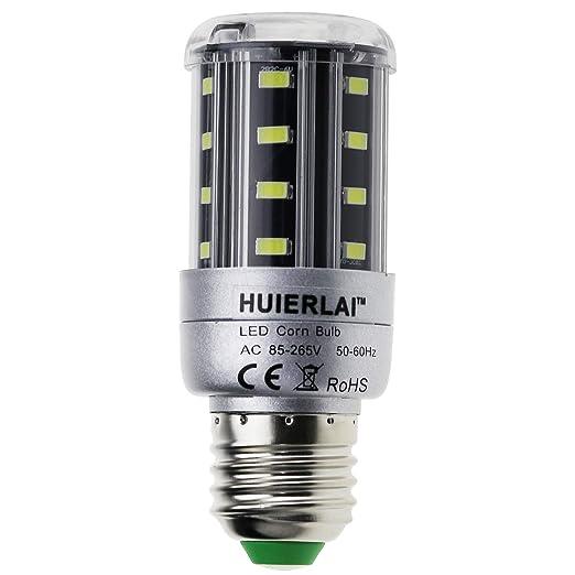 Bombilla LED B5 T3 3U, E27, 9 W equivalente a 70 W, 6400K