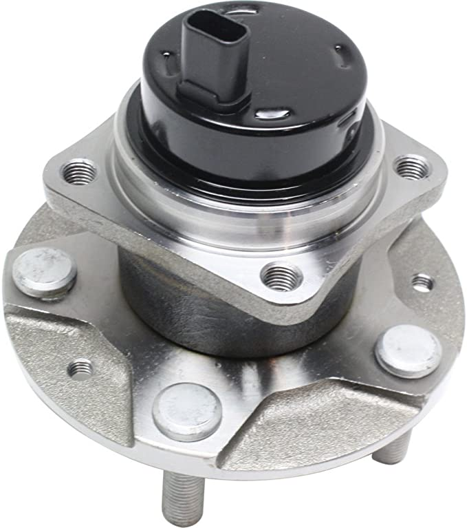 New DTA Front Wheel Hub and Bearing Assembly Left or Right with Warranty 515033
