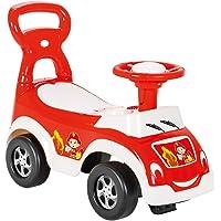 Pilsan Sevimli İlk Arabam Yürüme Arabası, Kırmızı
