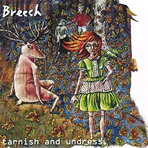 Tarnish & Undress