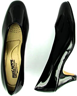 product image for Capps Airlite Women's Angel -Hi Uniform Shoes