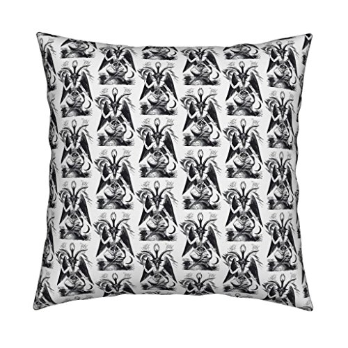 Roostery Sex Organic Sateen Throw Pillow Cover Ceremony by Dawn Hocknell Cover Only by Roostery