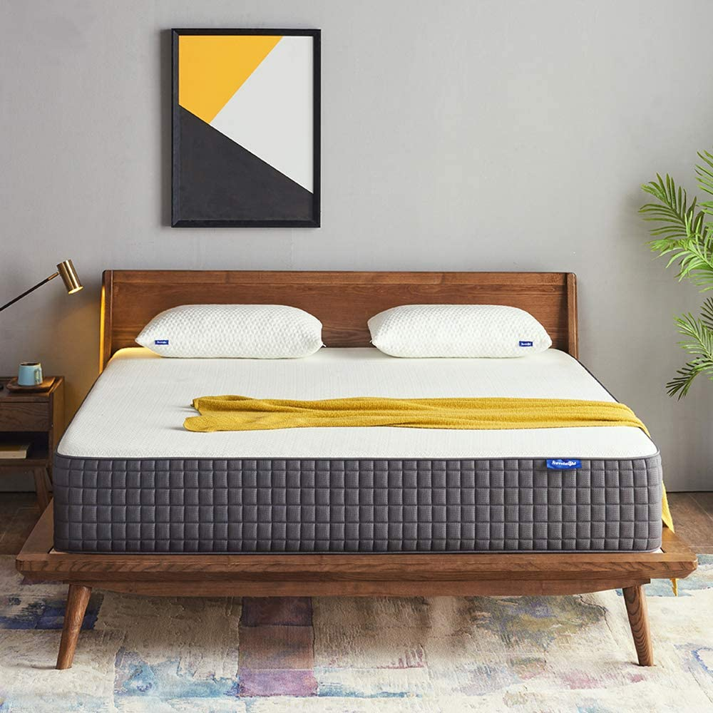 Sweetnight Amazon Mattress