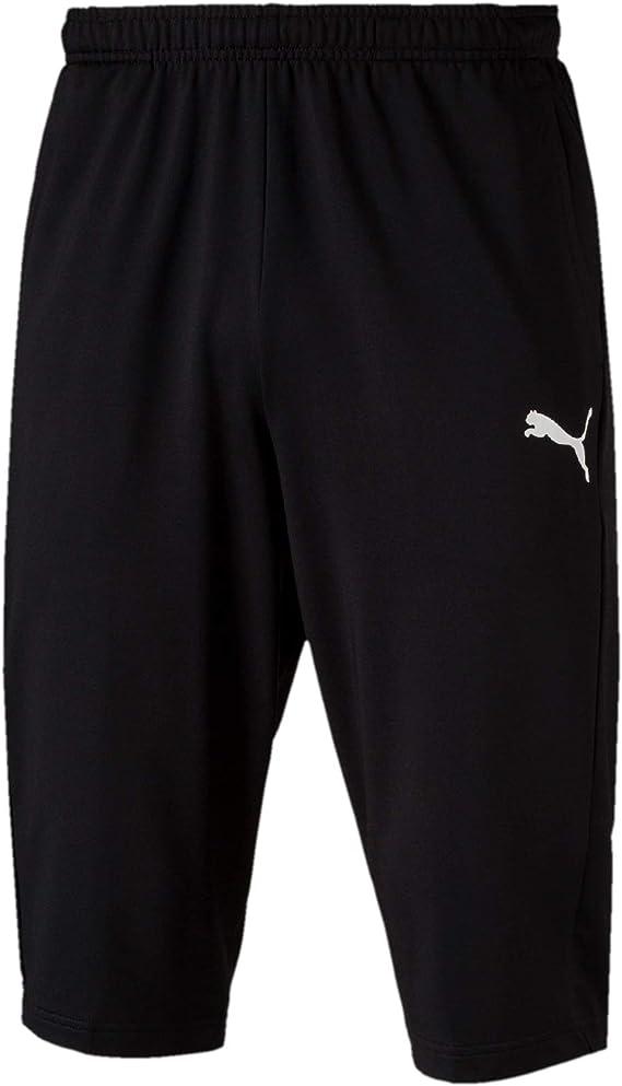 Puma Herren Fußballbekleidung Puma Pro Freizeithose