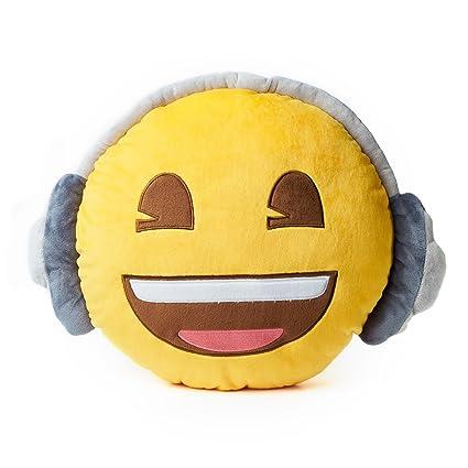 Risultati immagini per audiobook emoji