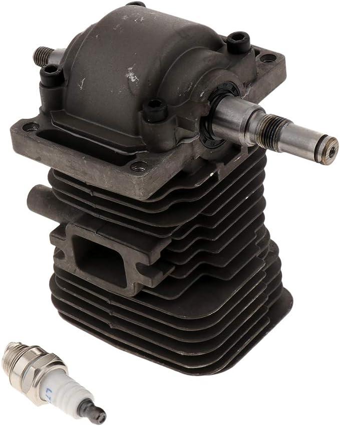 Luftfilter Zündkerze Reparatur Set Passend für Stihl 017 018 MS170 MS180