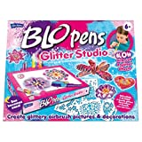 John Adams Glitter Studio Blo Pens