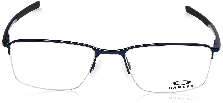 b4c9a0a2dd Amazon.com  Oakley - Socket 5.5 (54) - Matte Midnight Frame Only  Clothing