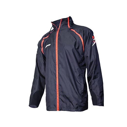 29 opinioni per Zeus K-way Olimpo Blu-Royal Corsa Sport Uomo Pioggia Running jogging Allenamento